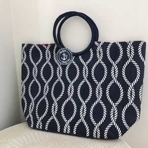 Ion Anchors Away Tote